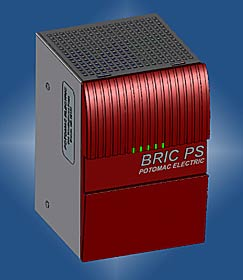 Potomac Electric Power Supply for multiaxis systems