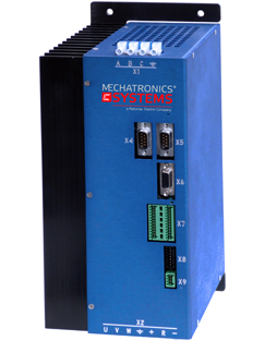 Potomac Electric USD high power servo drive